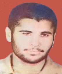 شهید عبدالمجید کبابی زاده