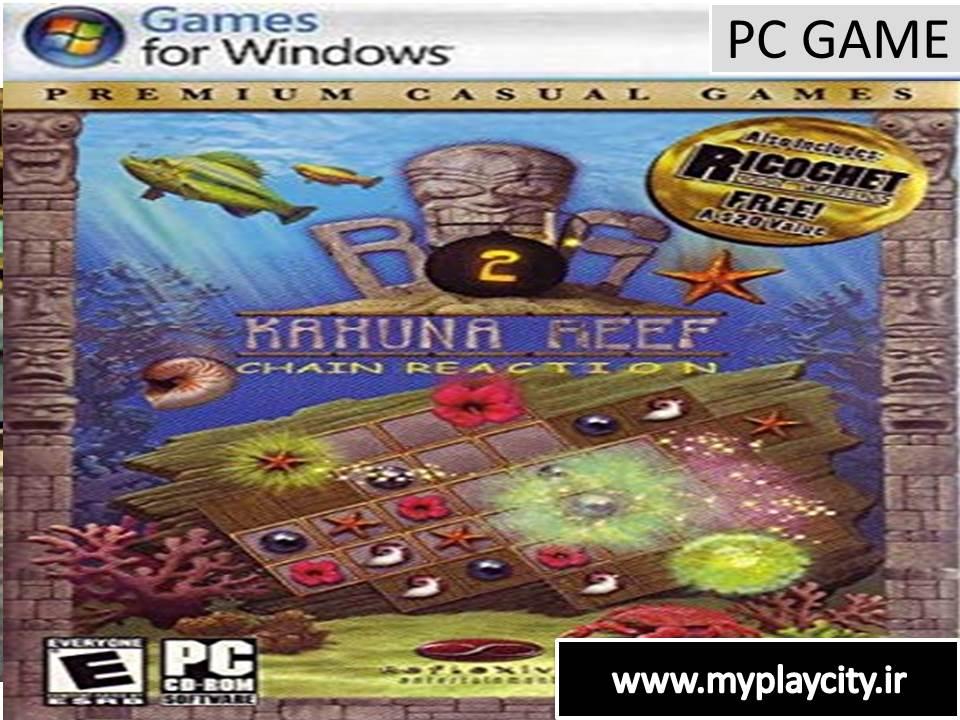 دانلود بازی Big Kahuna Reef 2 برای کامپیوتر