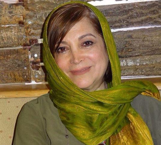 مهوش افشاری دوبلور و مدیر دوبلاژ اهل ایران