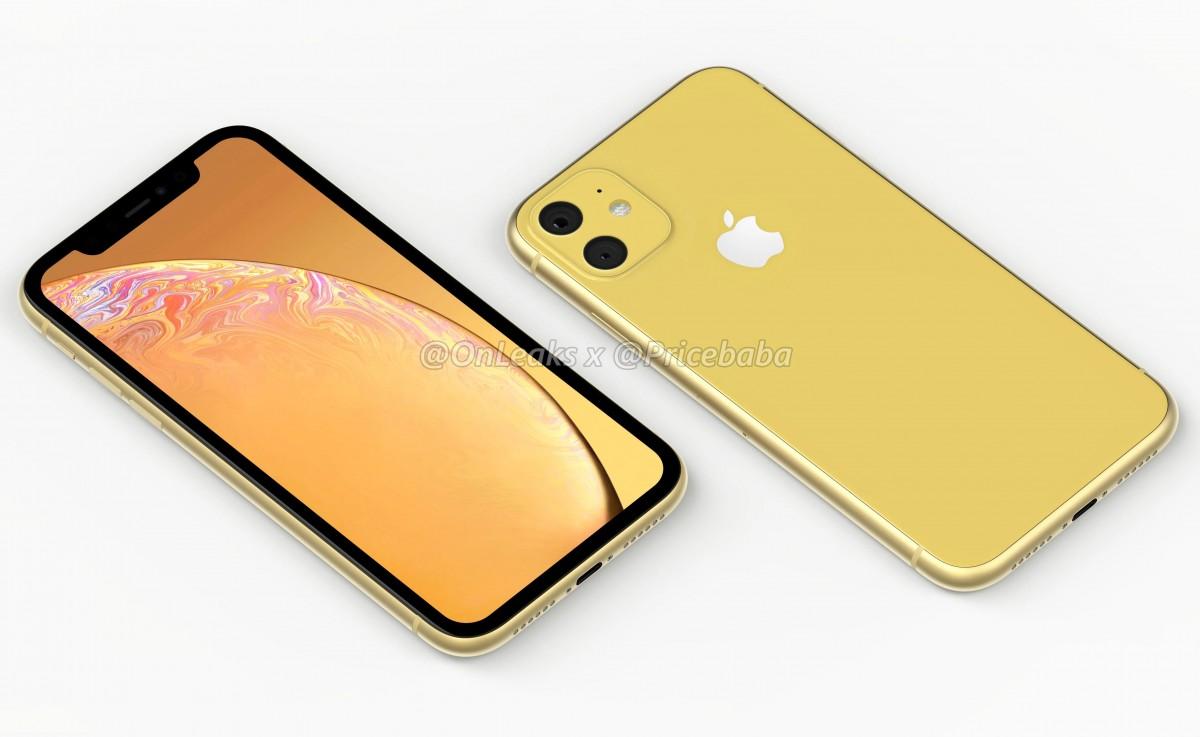 اپل آیفون XR 2019