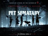 دانلود فیلم قبرستان حیوانات خانگی - Pet Sematary 2019