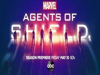 دانلود فصل 6 قسمت 5 سریال مأموران شیلد - Agents of S.H.I.E.L.D.