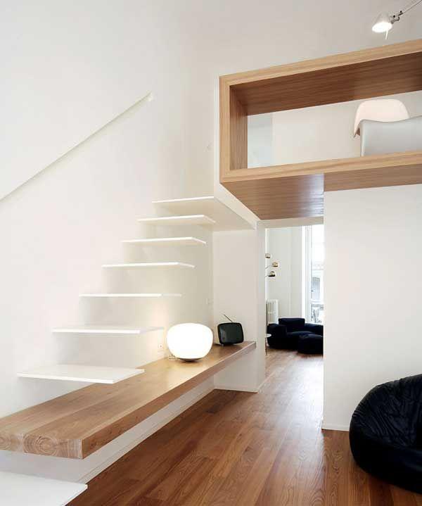 طراحی داخلی - خطوط