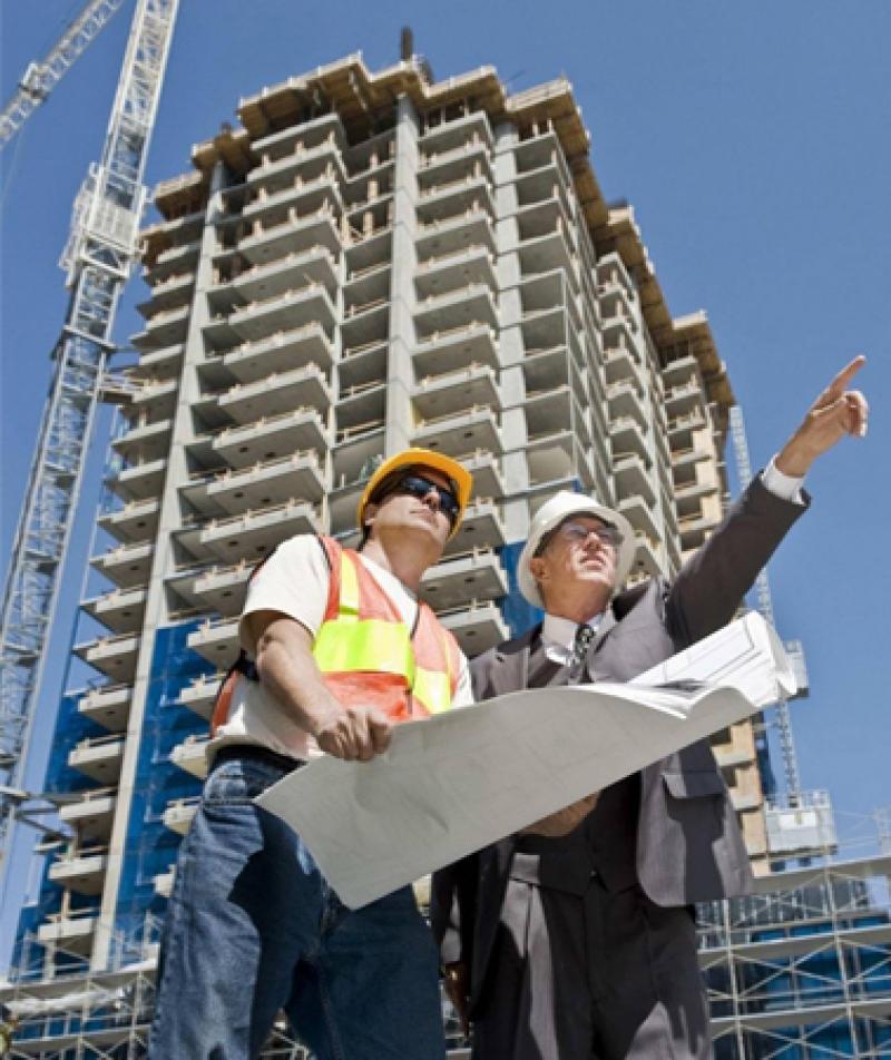 آشنایی با قوانین ساختمان سازی