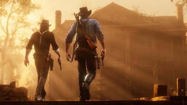 برنامهنویس سابق Rockstar Toronto عنوان Red Dead Redemption 2 را برای PC لیست کرد