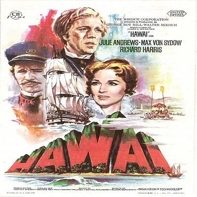 دانلود دوبله فارسی فیلم Hawaii 1966