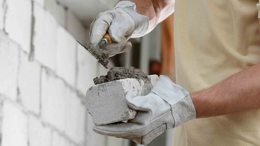 معرفی انواع مصالح ساختمانی