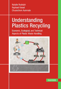 دانلود کتاب درک بازیافت پلاستیک؛ جنبههای اقتصادی، زیست محیطی و فنی در مورد مدیریت زبالههای پلاستیکی