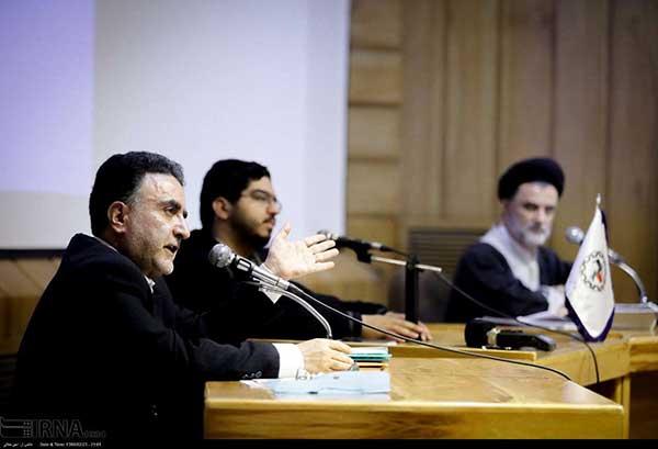 آیینه یزد - حاکمیت را دوگانه کردیم یک بخش انتصابی و یک نهادهایی انتخابی