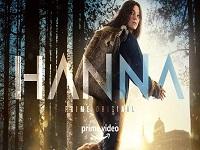 دانلود سریال هانا - Hanna