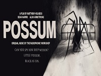 دانلود فیلم پاسم - Possum 2018