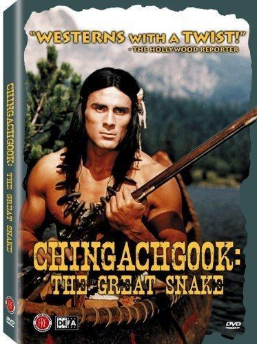 دانلود دوبله فارسی فیلم موهاک دلاور Chingachgook, die grosse Schlange 1967