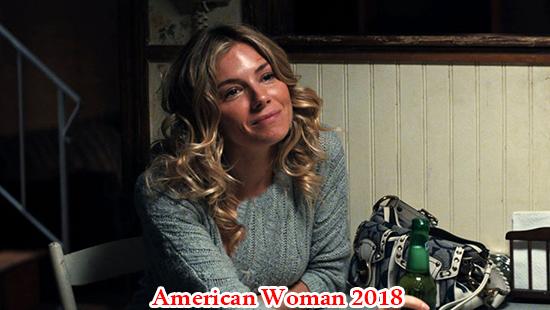 دانلود فیلم زن آمریکایی - American Woman 2018