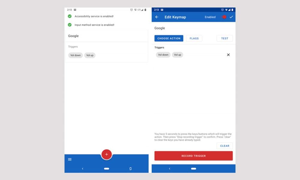 6 اپلیکیشن اندروید برای تغییر کاربری دکمههای فیزیکی اندروید