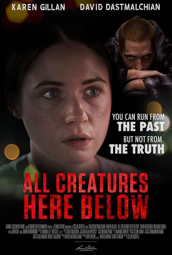 دانلود فیلم از روی بی پولی - All Creatures Here Below 2018