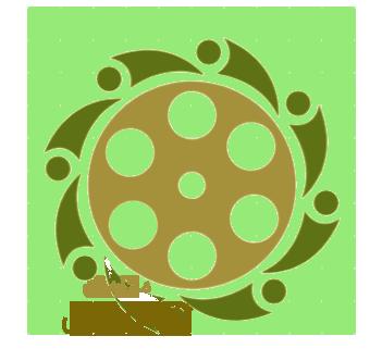 مجله ی گل آفتابگردان