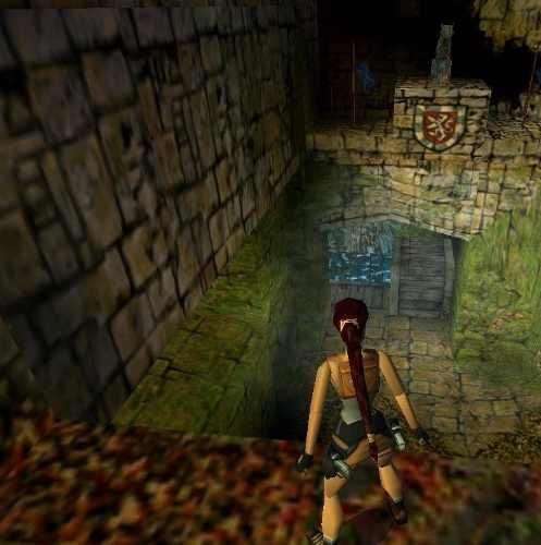 Tomb Raider 1+2+3