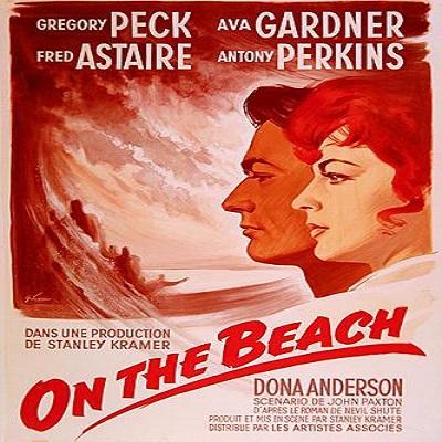دانلود دوبله فارسی فیلم On the Beach 1959