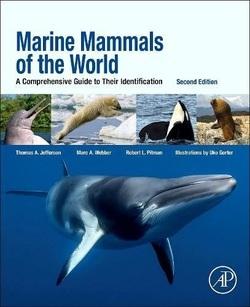 دانلود کتاب پستانداران دریایی جهان؛ راهنمای جامع شناسایی آنها