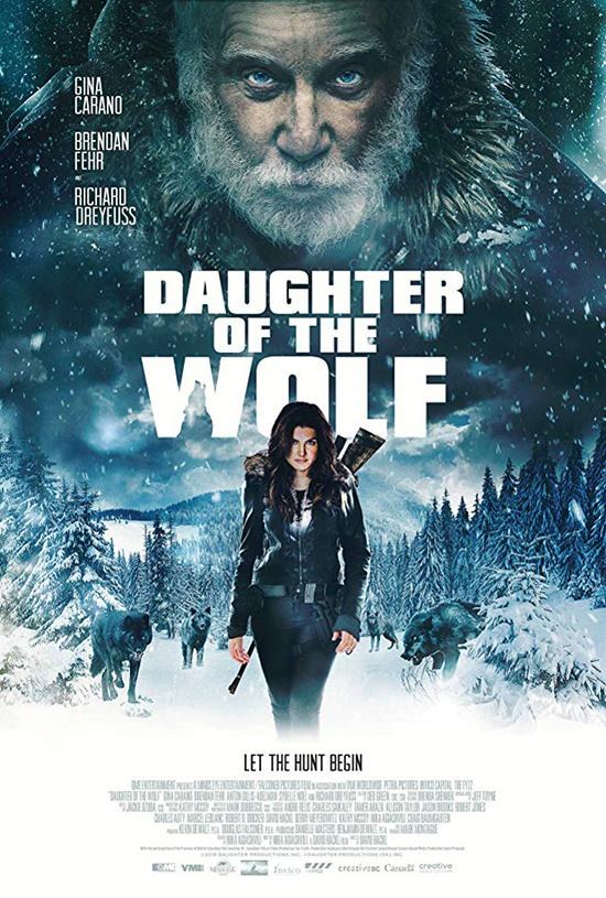 دانلود فیلم دختر گرگ - Daughter of the Wolf 2019