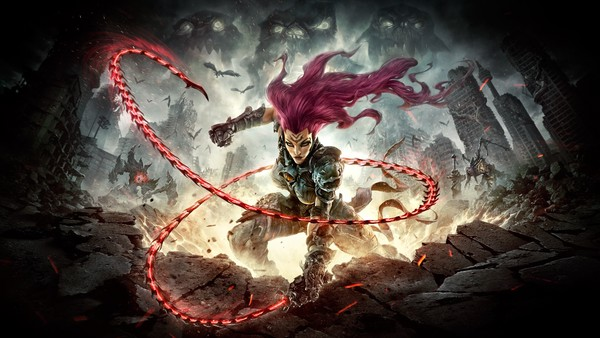 شایعه: برنامههای THQ Nordic برای E3 2019 لو رفت؛ عنوان جدیدی از سری Destroy All Humans و Darksiders معرفی خواهد شد