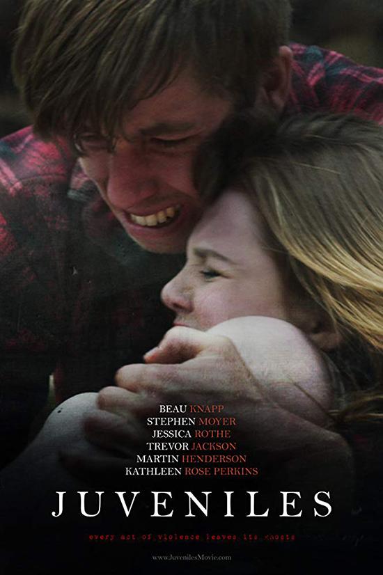 دانلود فیلم نوجوانان - Juveniles 2018