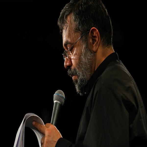 دانلود مداحی محمود کریمی از خون فرق مولامون محراب کوفه پر خونه