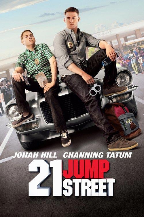 فیلم خیابان جامپ شماره ۲۱