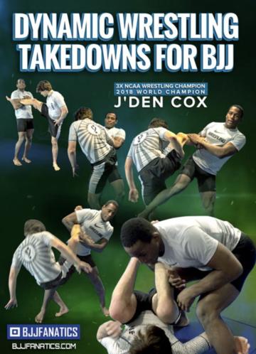 آموزش تیک داون های کاربردی کشتی برای جو جیتسو برزیلی |Dynamic Wrestling Takedowns For BJJ