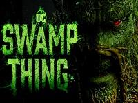 دانلود فصل 1 سریال سوامپ تینگ - Swamp Thing