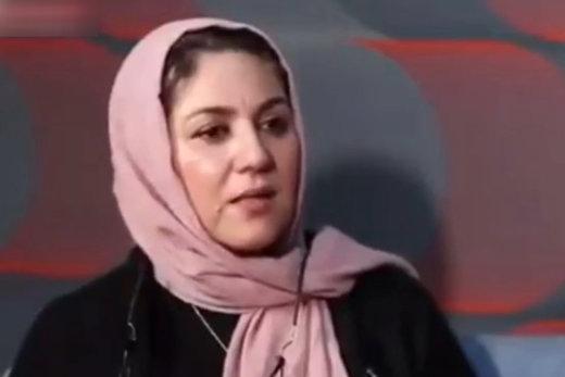 حمله کیهان به کشف حجاب ستاره اسکندری در خارج کشور
