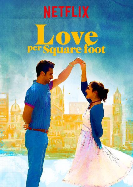 دانلود فیلم عشق بر متر مربع - Love Per Square Foot 2018