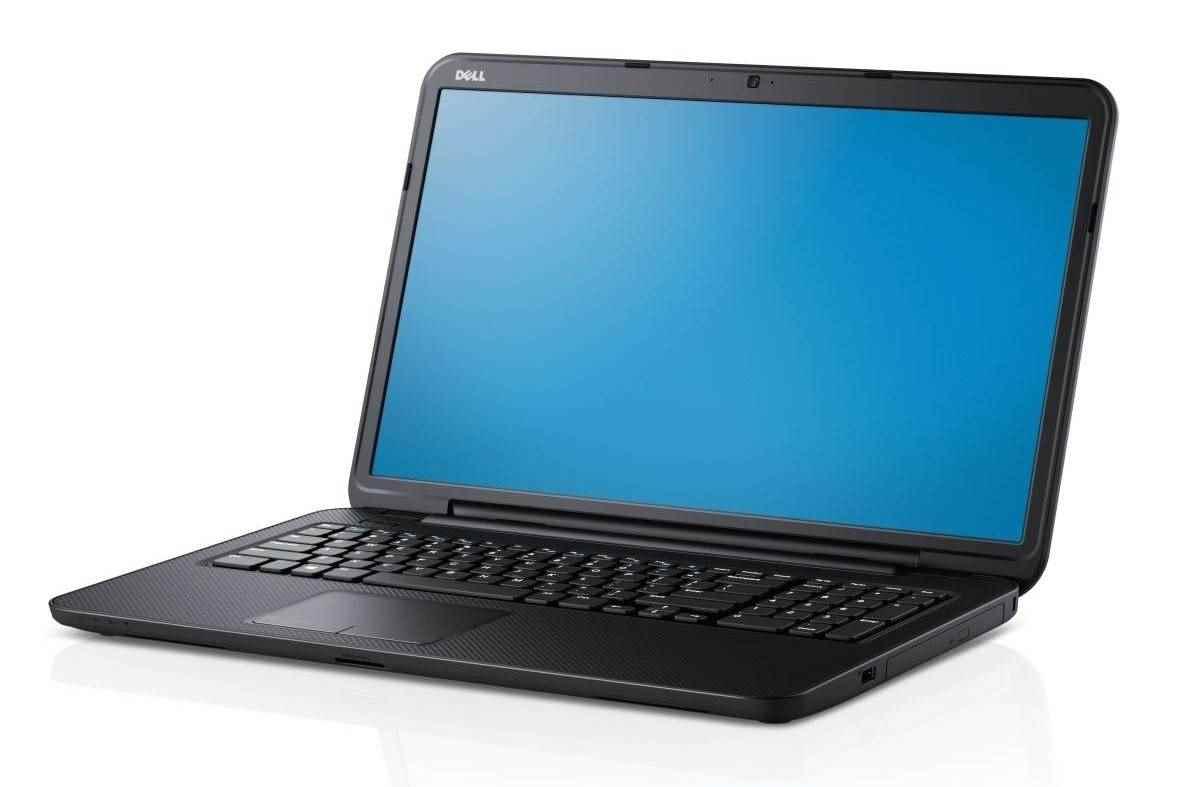 دل / لپ تاپ استوک دل مدل DELL Inspiron 3721