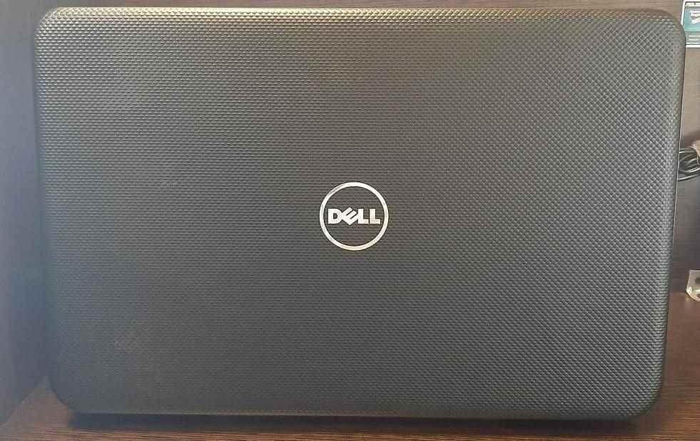 لپ تاپ استوک دل مدل Inspiron 3721 با مشخصات i3-4GB-500GB HDD-2GB intel HD