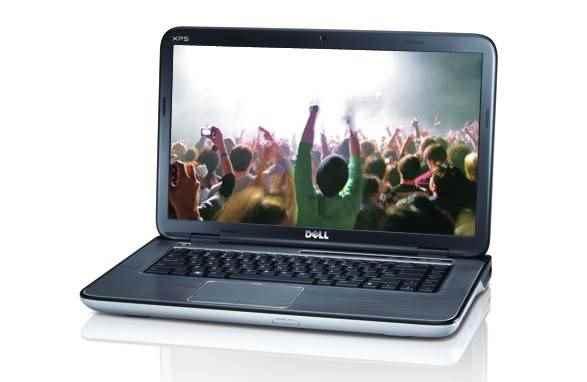 دل / لپ تاپ استوک دل مدل Dell XPS L502X