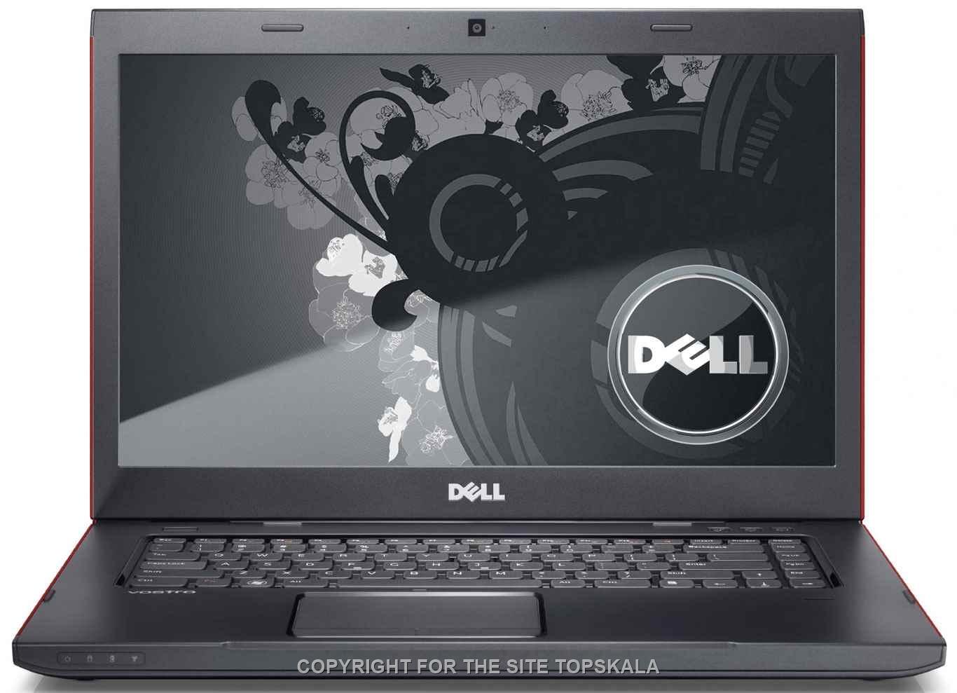 دل / لپ تاپ استوک دل مدل DELL Vostro 3550