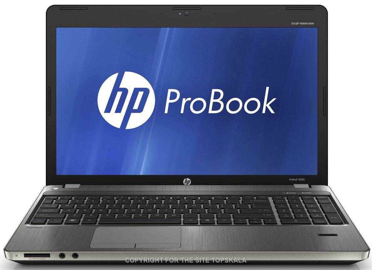 اچ پی / لپ تاپ استوک اچ پی مدل HP ProBook 4540S