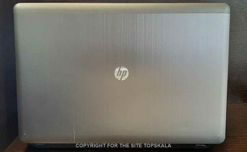 لپ تاپ استوک اچ پی مدل HP ProBook 4540S با مشخصات i3-8GB-1TB-HDD-2GB-intel-HD