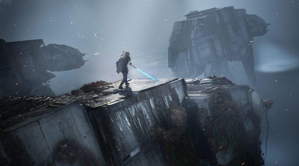 بازی Star Wars Jedi: Fallen Order با اضافه کردن یک حالت پر طرفدار، حالتی دیگر را حذف میکند