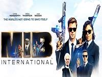 دانلود فیلم مردان سیاهپوش: بینالمللی - Men in Black: International 2019