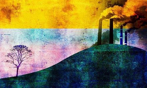 درآمدزایی از دیاکسیدکربن و تولد صنایع نوین اقلیمی