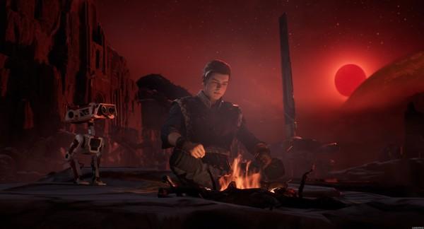 کارگردان Star Wars Jedi: Fallen Order به مدت زمان بازی اشاره دارد و آن را بزرگ خطاب میکند