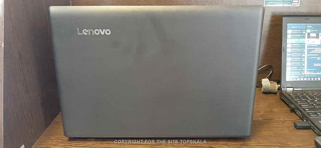 لپ تاپ استوک لنوو مدل lenovo ideapad 110 با مشخصات AMD-A6-8GB-128GB-SSD-3GB-AMD-Radeon-R4-and-R5