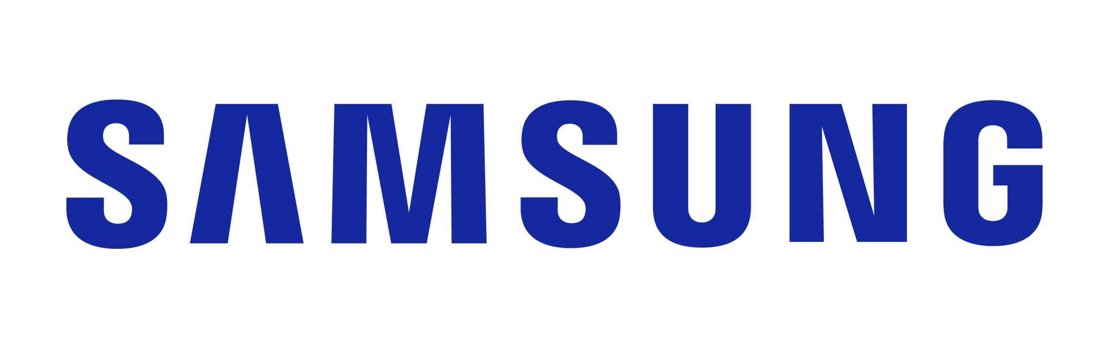 محصولات سامسونگ - SAMSUNG