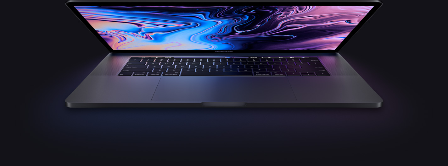 مک بوک پرو جدید اپل (Apple MacBook Pro)