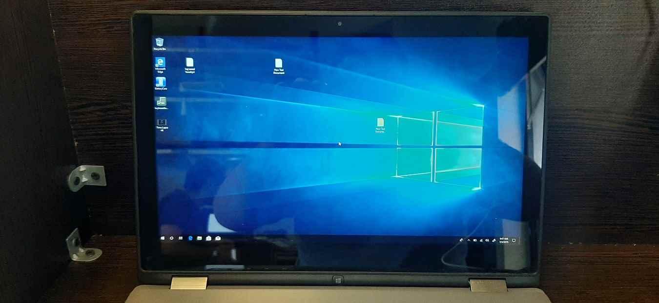 لپ تاپ استوک دل مدل DELL Inspiron 7352 با مشخصات i7-8GB-320GB-HDD-2GB-intel-HD
