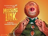 دانلود انیمیشنحلقه گم شده - Missing Link 2019