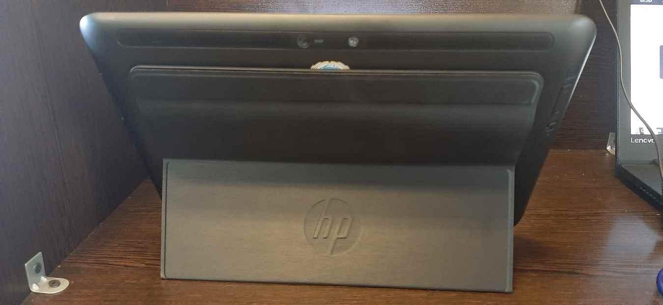 لپ تاپ استوک اچ پی مدل HP PRO X2 612 G1 TABLET با مشخصات i3-4gen-4GB-128GB-SSD-2GB-intel-HD-4000