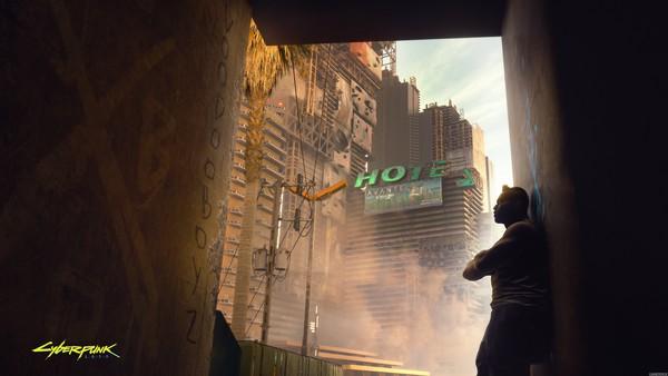 Cyberpunk 2077 بر روی PS5 و Project Scarlett فوق العاده به نظر خواهد رسید اما PC همچنان بهترین است