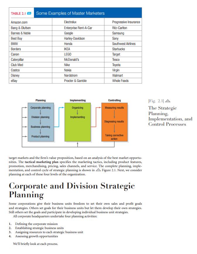 دانلود رایگان کتاب مدیریت بازاریابی فیلیپ کاتلر زبان اصلی لاتین pdf